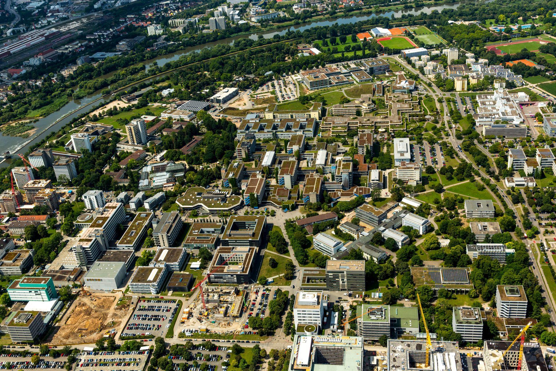heidelberg campus
